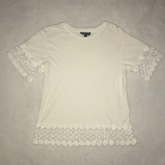 Topshop Tops - Topshop Top